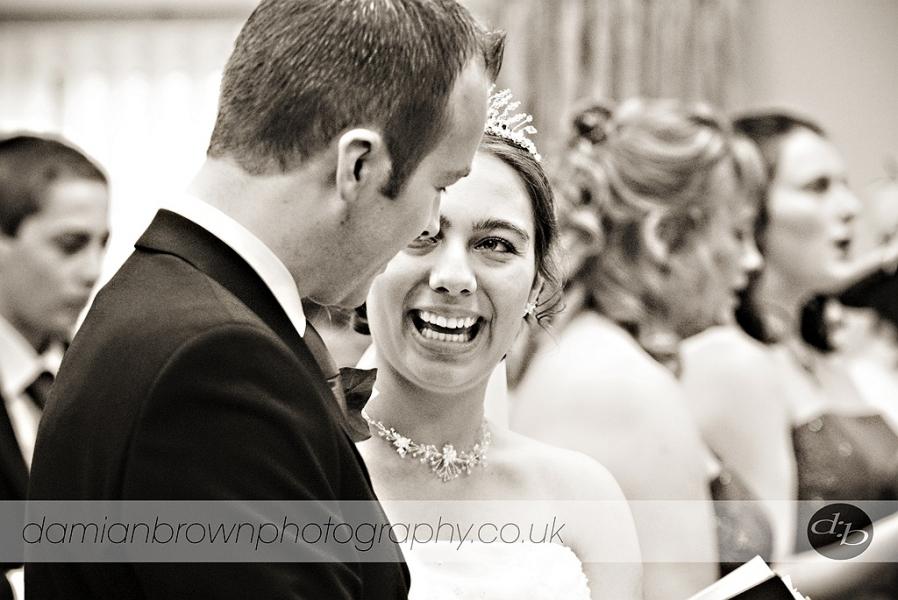 Ironbridge Wedding Photography