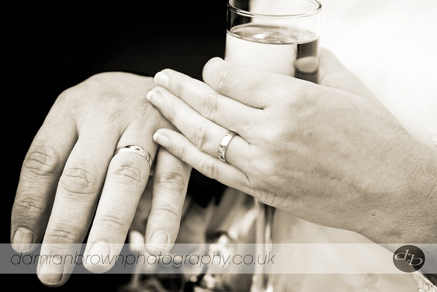 Bromsgrove Wedding Photography
