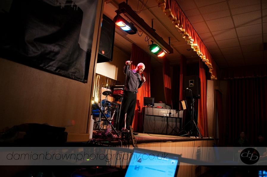 Birmingham Event Photography