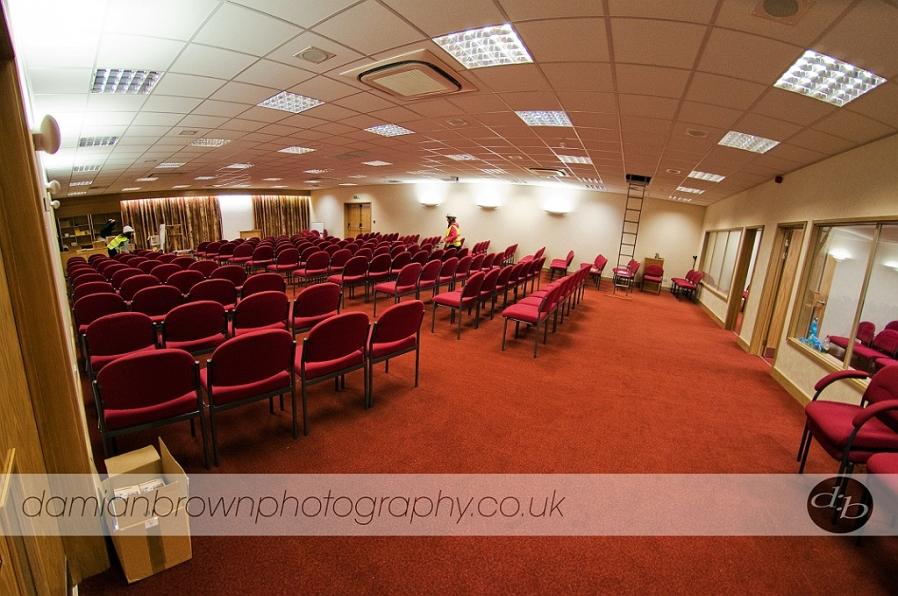 Birmingham Corporate Photography