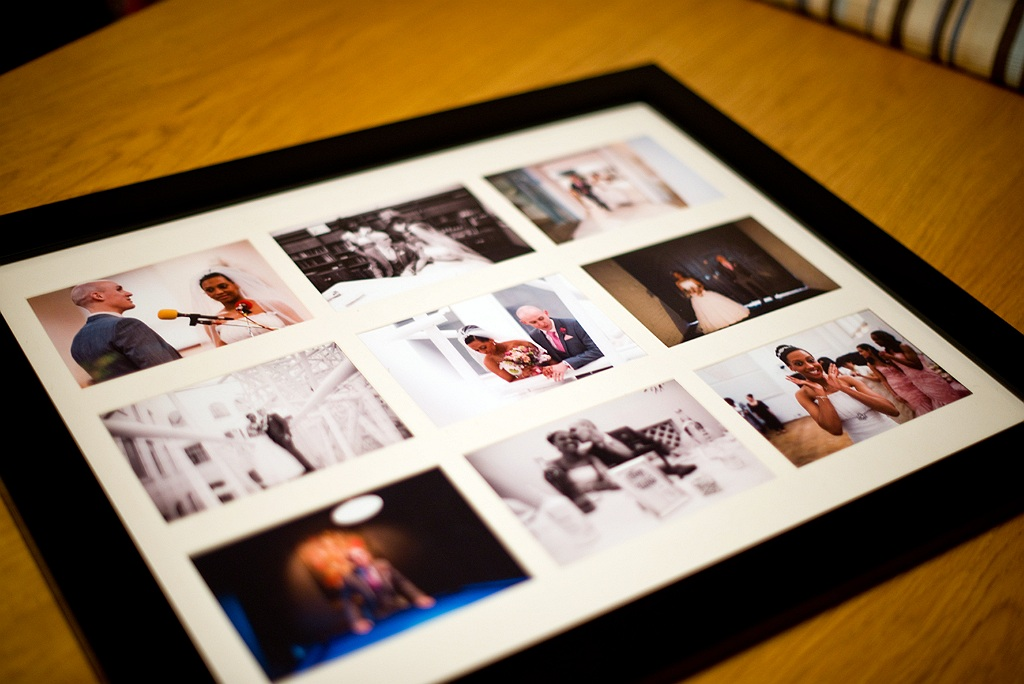 birmingham framed photographs