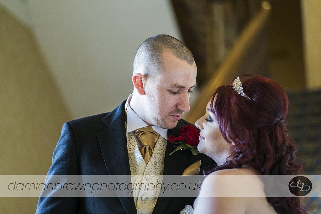 Nantwich wedding
